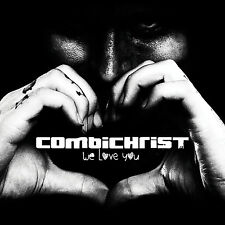 Combichrist: We Love You - 2CD DigiPak