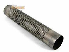 SCARICO perforata TUBO WIRQUIN 48mm Diametro esterno Lunghezza 365mm