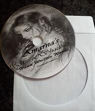 Amarna's pare-chocs livre des ombres sur disque! 5,450+ pages! païenne, wicca, sorcière