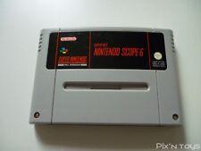 SUPER NINTENDO SNES / Nintendo scope 6 [ SNSP-LR-FAH ]