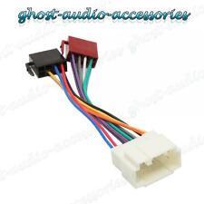 HONDA crea stereo auto radio ISO Cablaggio Adattatore GUAINA hd-102