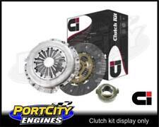 Clutch kit Mazda 4cyl E1800 F8 1.8L Ford Laser KE B6T 1.6L Turbo Petrol R358N