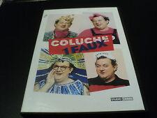 """COFFRET 2 DVD """"COLUCHE 1 FAUX"""""""