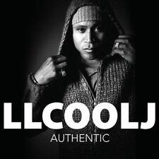 LL Cool J - Authentic (Audio CD - 04/30/2013) *