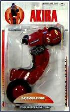 "Akira Kaneda's Bike McFarlane Toys 2000 3D Japan Animation 7"" Figure Toy"