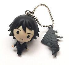 Ajin: Demi-Human Mascot Swing PVC Keychain Figure SD Izumi Shimomura @83494