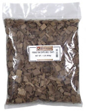 French Oak Chips - Medium Toast, 1 lb Bag