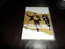 Butch Cassidy & the Sundance Kid (Dvd, 2006, Ultimate Collectors Edition) New
