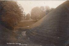 THETFORD( Norfolk) :The Castle Hill RP-BOUGHTON-THETFORD/CAMP skeleton