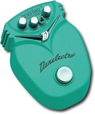 Danelectro Guitar Effect Pedal  French Toast Octave Distortion (DJ-13)