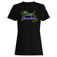 Best grandma Ladies T-shirt/Tank Top gg855f