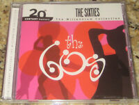 The Best of the Sixties: 20th Century Masters [Millennium Collection]. Brand NEW