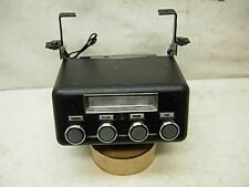 1967 BUICK GM FACTORY 8-TRACK TAPE STEREO 7303994 67 SKYLARK GS WILDCAT ELECTRA
