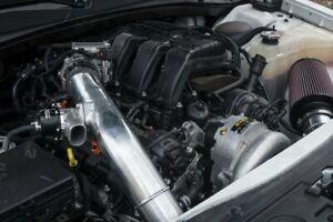 RIPP V3 Si Intercooled Supercharger Kit Fits Chrysler 300 3.6L 2015-2017