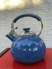 Copco  Blue Tea Kettle 1201