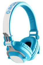 Moki EXO Kids ACC-HPEXK Over the Ear Wireless Headphones - Blue