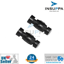 2X RENAULT CLIO KANGOO TWINGO ANTI ROLL BAR LINK BUSH DROP LINK  7700799404