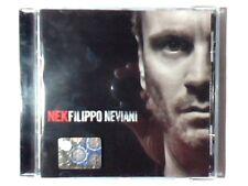 NEK Filippo Neviani cd