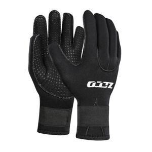 UK 3mm Neoprene Diving Gloves Swimming Diving Kayak Surf Warm Breathable Gloves