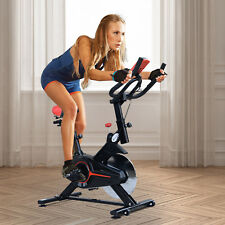 Indoor Cycling Bike Stationary Spinning Bicycle Cardio Workout Home Gym