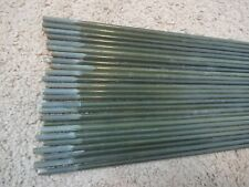 "25 Rod Building Wrapping Graphite Fiber Glass 33"" Long dock Ice rod blanks"
