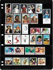 United States Stamps.