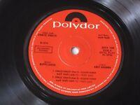 Chalte Chalte BAPPI LAHIRI EP Record Bollywood India-1481