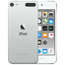 Apple iPod Touch (7th Generation) - Silver, 32GB