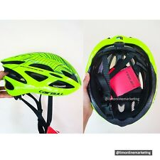 Anti-Crash Adult Cairbull Professional Cyclist Helmet with Tag (E-Scooter Bike)