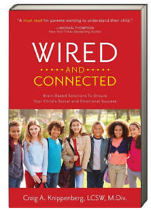 Wired & Connected Brain Based Solutions for Child's Emotional Success (Paperback