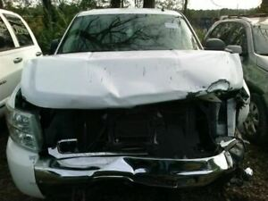 Speedometer Cluster US With Off Road Pkg Opt BPH Fits 07-09 TAHOE 152923