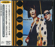 SWING OUT SISTER-The Best of..  16tracks Japan CD w/OBI
