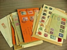 GERMANY, Semi-Postals, Reich, Berlin &, Fabulous Assortment of Covers w/stamps