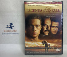 (PM) Legends of the Fall - DVD - Special Edition - Widescreen - New and Sealed