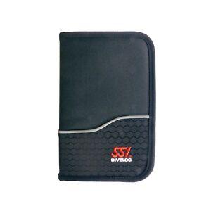SSI DiveLog Deluxe Zipper (ohne Einlagen)