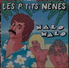 "MALO MALO LES P'TITS NENES  SEXY COVER SINGLE 45t 7"" FRENCH SP"