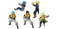 Dragon Ball VS Series 09 Bandai Gashapon Full Complete set of 5 figures Japan