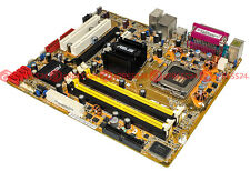 ASUS p5b-vm se s775 ddr2 VGA PCIe SATA OEM