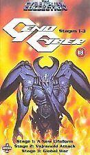 Animation & Anime Animation/Anime VHS Films