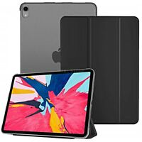 "COVER per iPad Pro 11"" (2018) CUSTODIA SMART Rigida Leggera Protettiva SLIM Case"