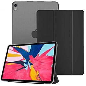 """COVER per iPad Pro 12.9"""" 2018 CUSTODIA SMART Rigida Leggera Protettiva SLIM Case"""