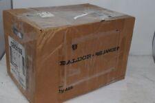 NEW ABB Baldor CEM31108 .5HP, 1725RPM, 3PH, 60HZ, 56C, 3424M, OPEN, F1 Motor