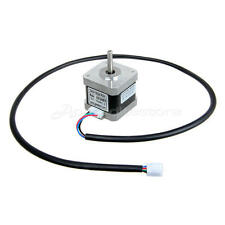 1pc New Nema 17 stepper motor CNC Reprap Prusa Mendel Makerbot 3D Printer