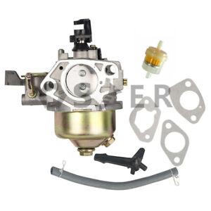 Carburetor For Honda EG5000X A AR Generator Series 16100-ZE3-814