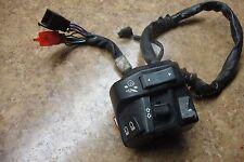 2006 Honda ST1300PA ST1300 ST 1300 P PA Left Switches Controls Horn Turn Light