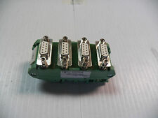 PHOENIX CONTACT INTERFACE MODULE 2300944 UMK-4D9SUB/B UMK4D9SUBB