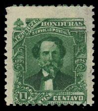 HONDURAS 76 (Mi58) - President Trinidad Cabanas (pa10312)