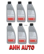 6-Febi CVT Automatic Transmission Fluid A4,A6,Mini Cooper G052180A2 G 052 180 A2
