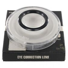 Bronica Eye Correction Lens Neutral for Waist Level Finder E / ETR ETRS ETRSi