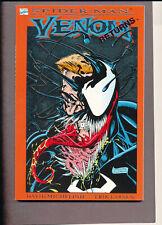 Venom Returns Tpb Oop Spider-man Larsen Micheline Reprints Asm 330-